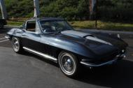 1966 CORVETTE BIG BLOCK COUPE