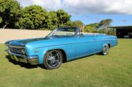 1966 iimpala convertible big block 4 speed