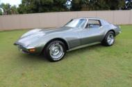 1970 corvette coupe