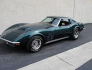 1971 CORVETTE BIG BLOCK