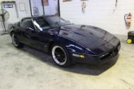 1989 corvette coupe