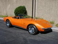 1972 big block convertible