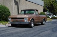 1968  CHEV PICK UP C10