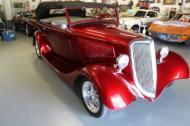 1934 ford phaeton hot rod all steel