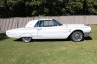 1965 thunderbird