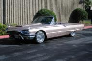 1964 THUNDERBIRD CONVERTIBLE