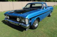 1970 XW UTE