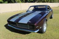 1968 camato rs coupe