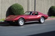 1973 CORVETTE BIG BLOCK
