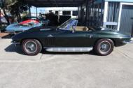 1965 corvette big block convertible