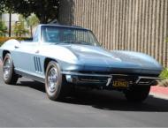 1966 big block convertible