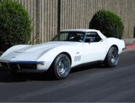 1969  corvette convertible