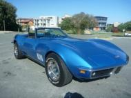 1969 Corvette  BIG  BLOCK CONVERTIBLE